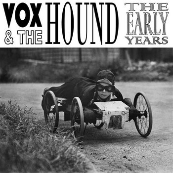 The Early Years cover art