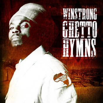Ghetto Hymns cover art