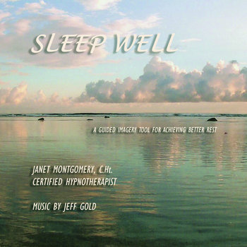 Sleep Well cover art