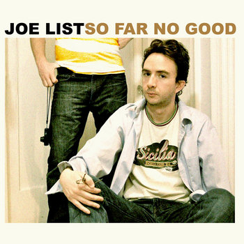 So Far No Good cover art