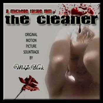 'The Cleaner' Soundtrack cover art
