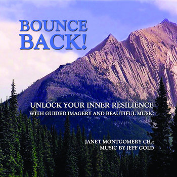 Bounce Back - Unlock Your Inner Resilience cover art