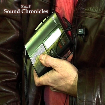 Sound Chronicles cover art