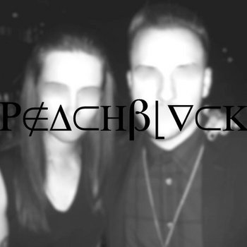 PEACHBLACK cover art
