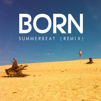 Summerbeat (Remix) cover art