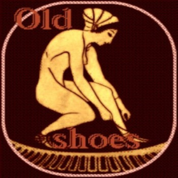Old Shoes beat.mix cover art