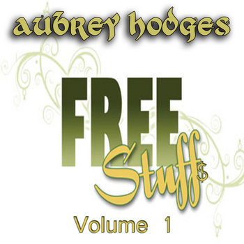 Aubrey's Free Stuffs: Volume 1 cover art