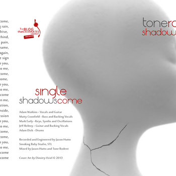 Tone Rodent - Shadows Come cover art