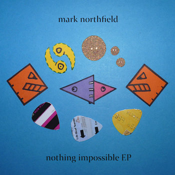 Nothing Impossible EP cover art