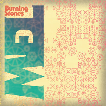 Burning Stones cover art