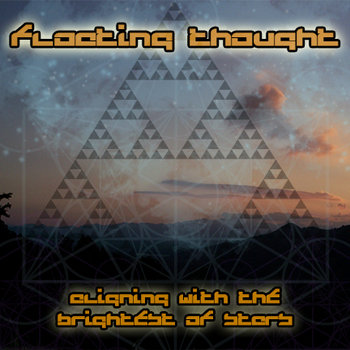 Aligning With The Brightest Of Stars cover art