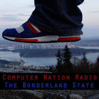 The Borderland State cover art