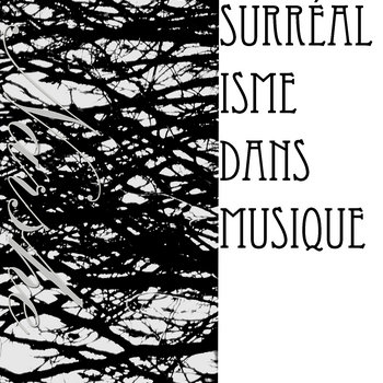Narshe - Surrealisme Dan Musique cover art
