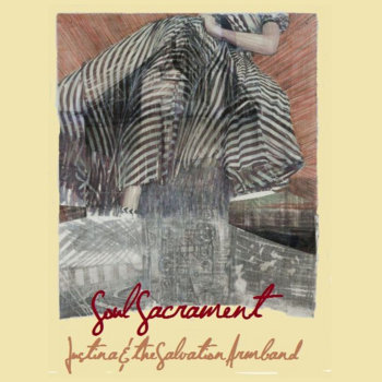 Soul Sacrament cover art