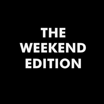 The Weekend Edition cover art