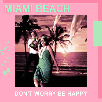 Don't Worry Be Happy cover art
