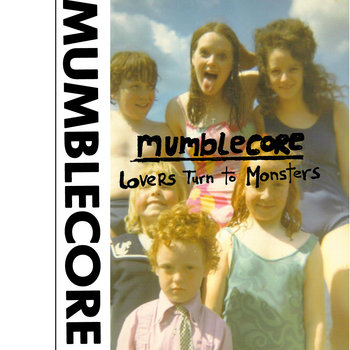 Mumblecore cover art