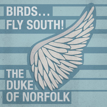 Birds… Fly South! cover art