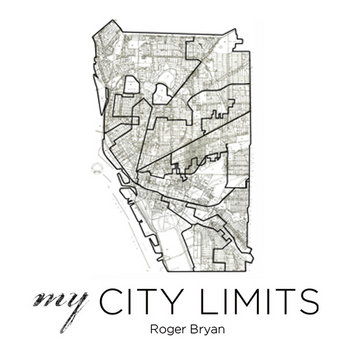 My City Limits Soundtrack cover art