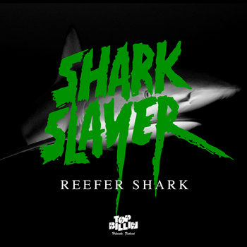 Reefer Shark cover art