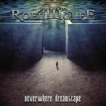 Neverwhere Dreamscape cover art