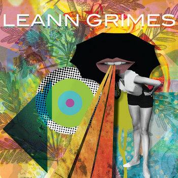 LEANN GRIMES cover art