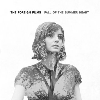 Fall Of The Summer Heart cover art