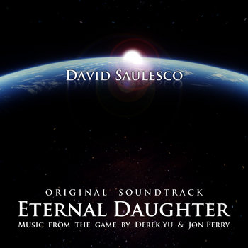 Eternal Daughter Original Soundtrack cover art