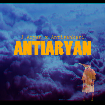 Antiaryan cover art