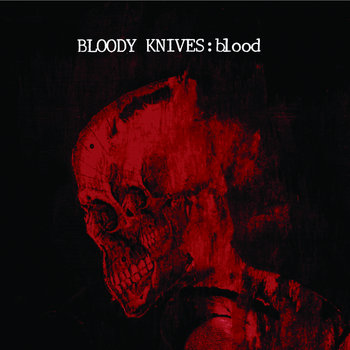 blood cover art