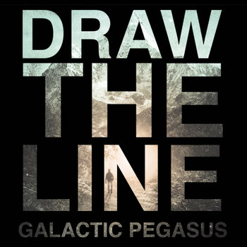 Draw The Line cover art