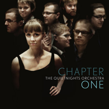 Chapter One cover art