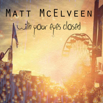 With Your Eyes Closed cover art