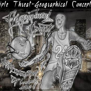 Geographical Conception cover art