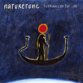 Turnings of the Sun cover art