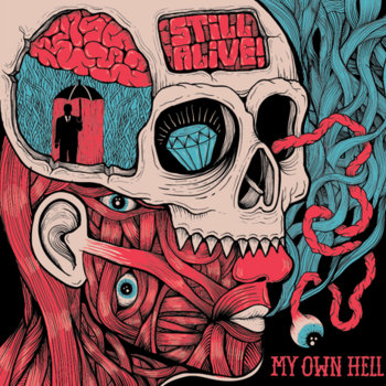 My Own Hell cover art