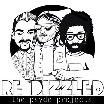 Re-Dizzled cover art