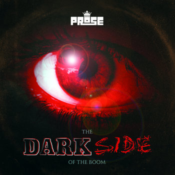 The Dark Side of the Boom cover art