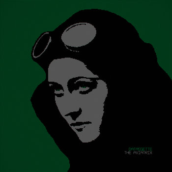The Aviatrix cover art