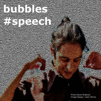 #speech cover art