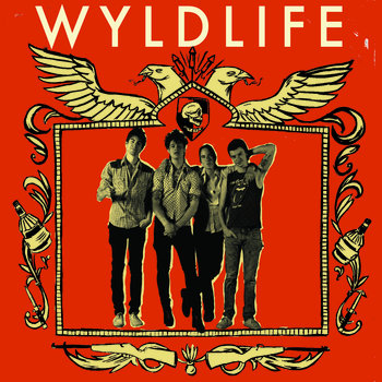 Wyldlife cover art