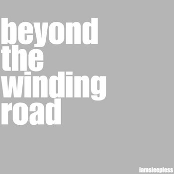 beyond the winding road cover art