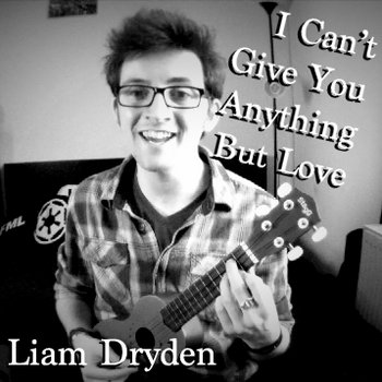 I Can't Give You Anything But Love (Live Recording) cover art