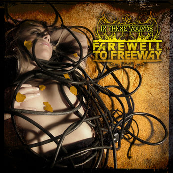 FAREWELL TO FREEWAY - In These Wounds cover art