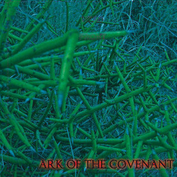 Ark Of The Covenant - Demo cover art
