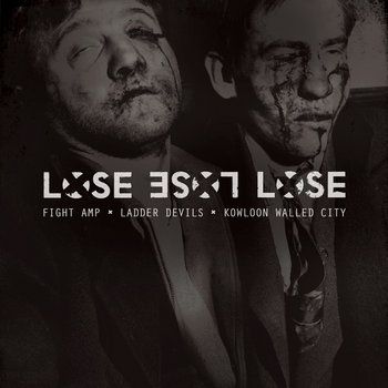 Lose/Lose/Lose cover art