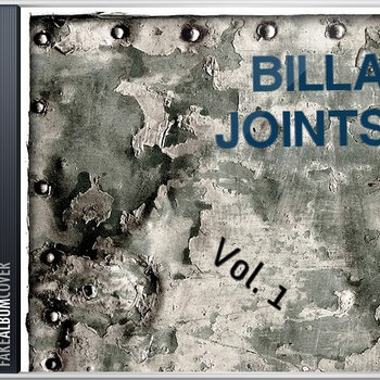 BILLA JOINTS Vol. 1 cover art