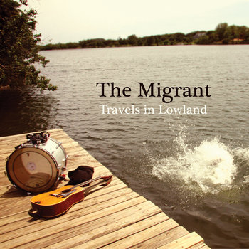 Travels in Lowland cover art