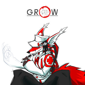 This Place Will Grow EP cover art