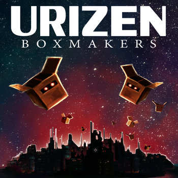 Boxmakers (single)